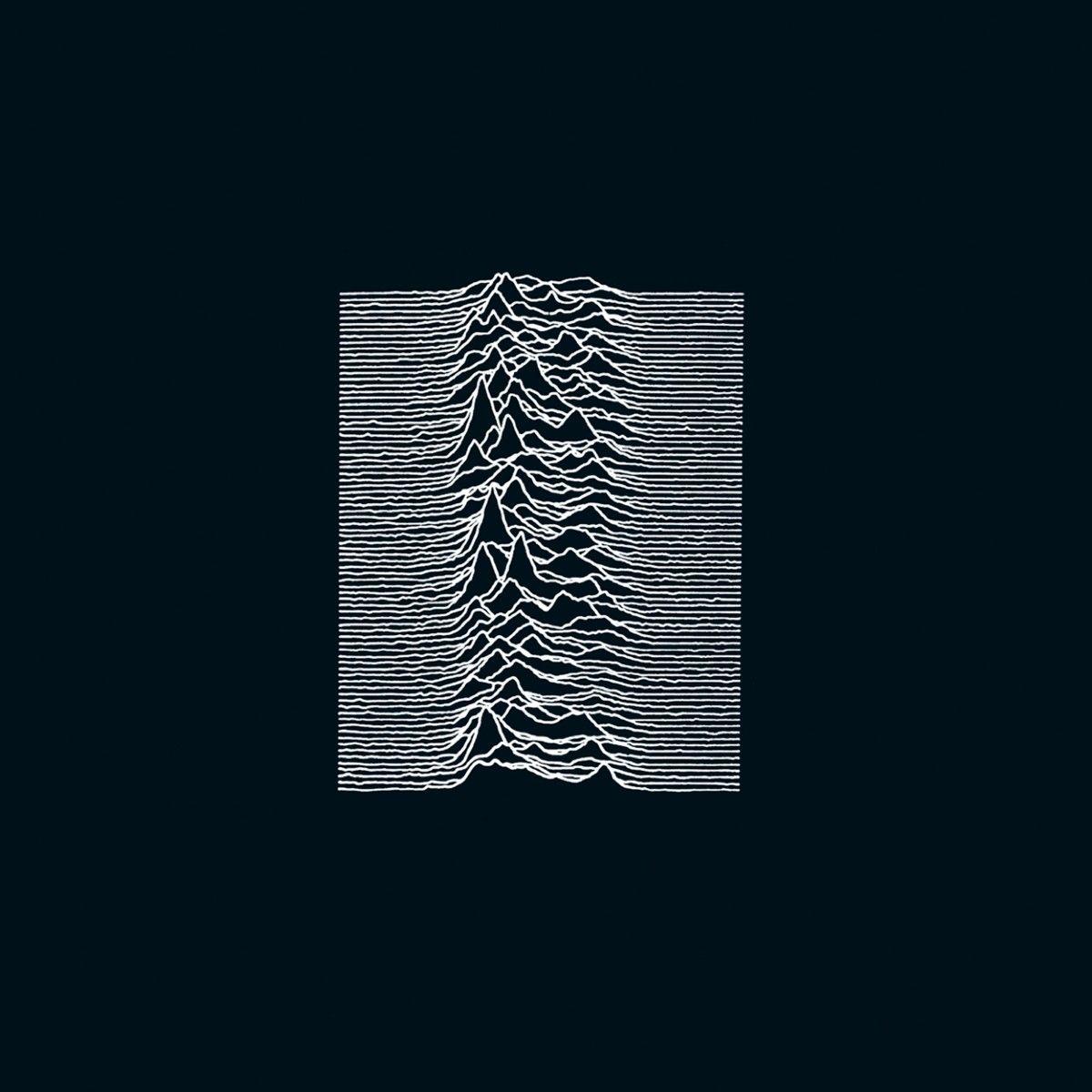 Joy Division – Unknown Pleasures [Collector's Edition] – Rdio