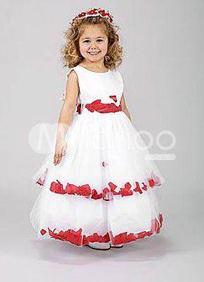 super cute flower girl dress