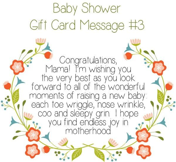 Baby Shower Gifts Ideas Maternity Personalised Name /& Message Mum To Be Card