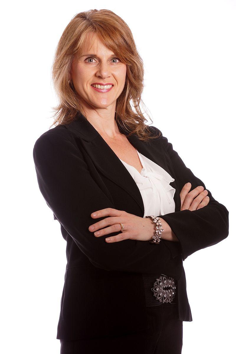 Tammy Marcoux, Real Estate Agent REALTOR Victoria BC Canada