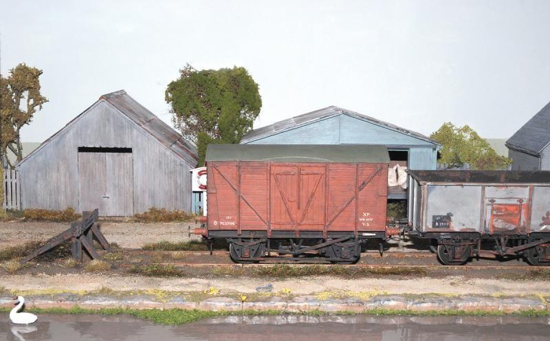 Dsc 0235 Jpg Model Train Scenery Scenic Scenery