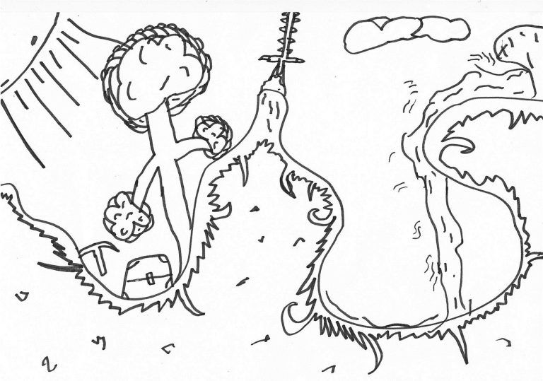 Terraria Coloring Pages Video Game Coloring Pages Coloring Pages For Kids Coloring Markers