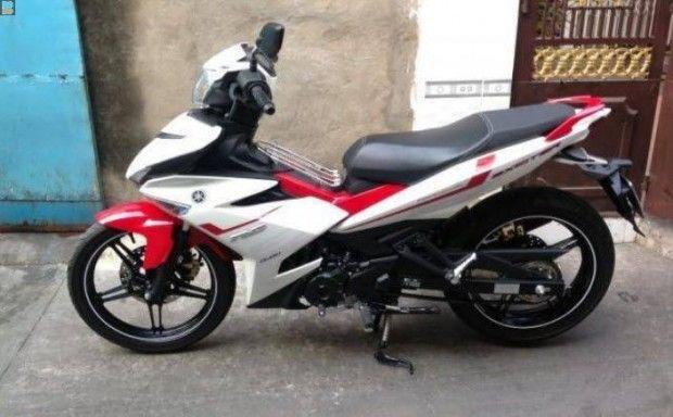 Bán xe Yamaha Exciter Phước Bửu, Xuyên Mộc Yamaha Exciter