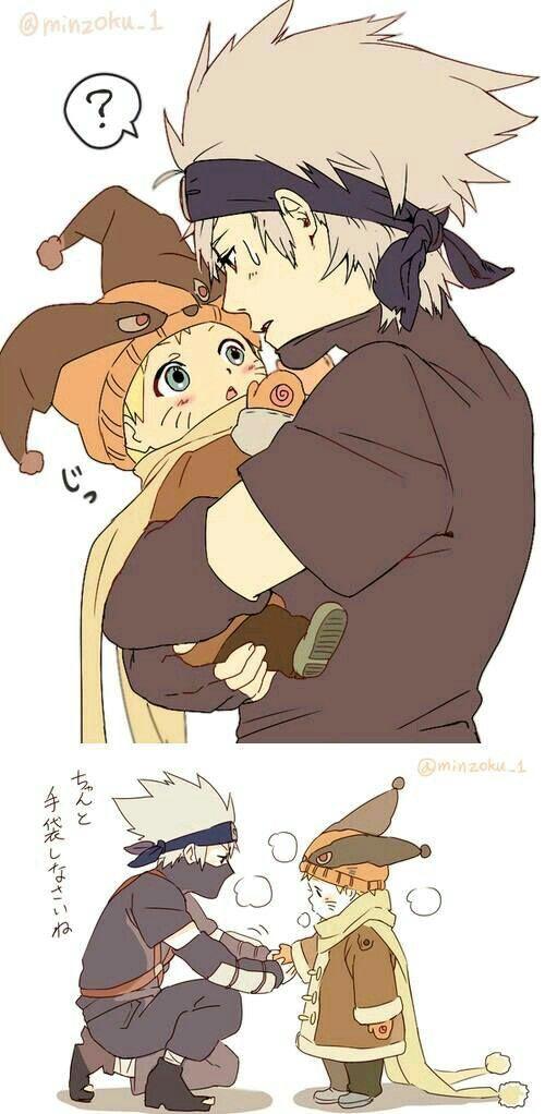 Kawaii | Imagenes Kawaii | Naruto, Naruto uzumaki y Naruto ...