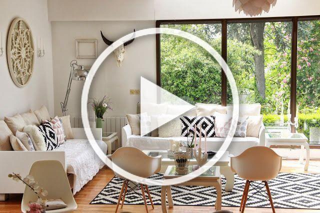 scandinavian living room style