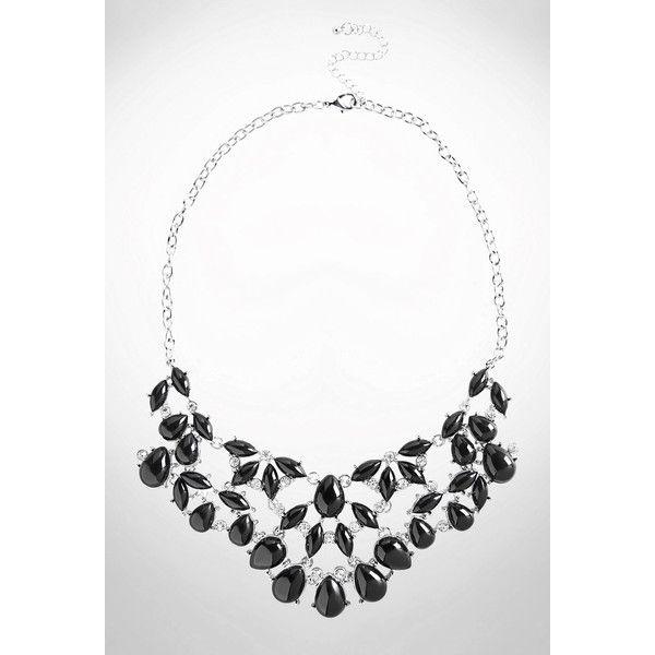 Plus Size Black Jewelry for Women