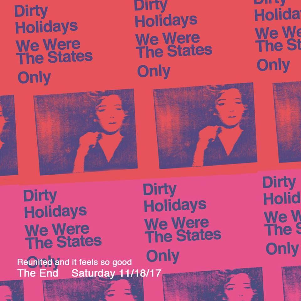 We Were The States-Nashville