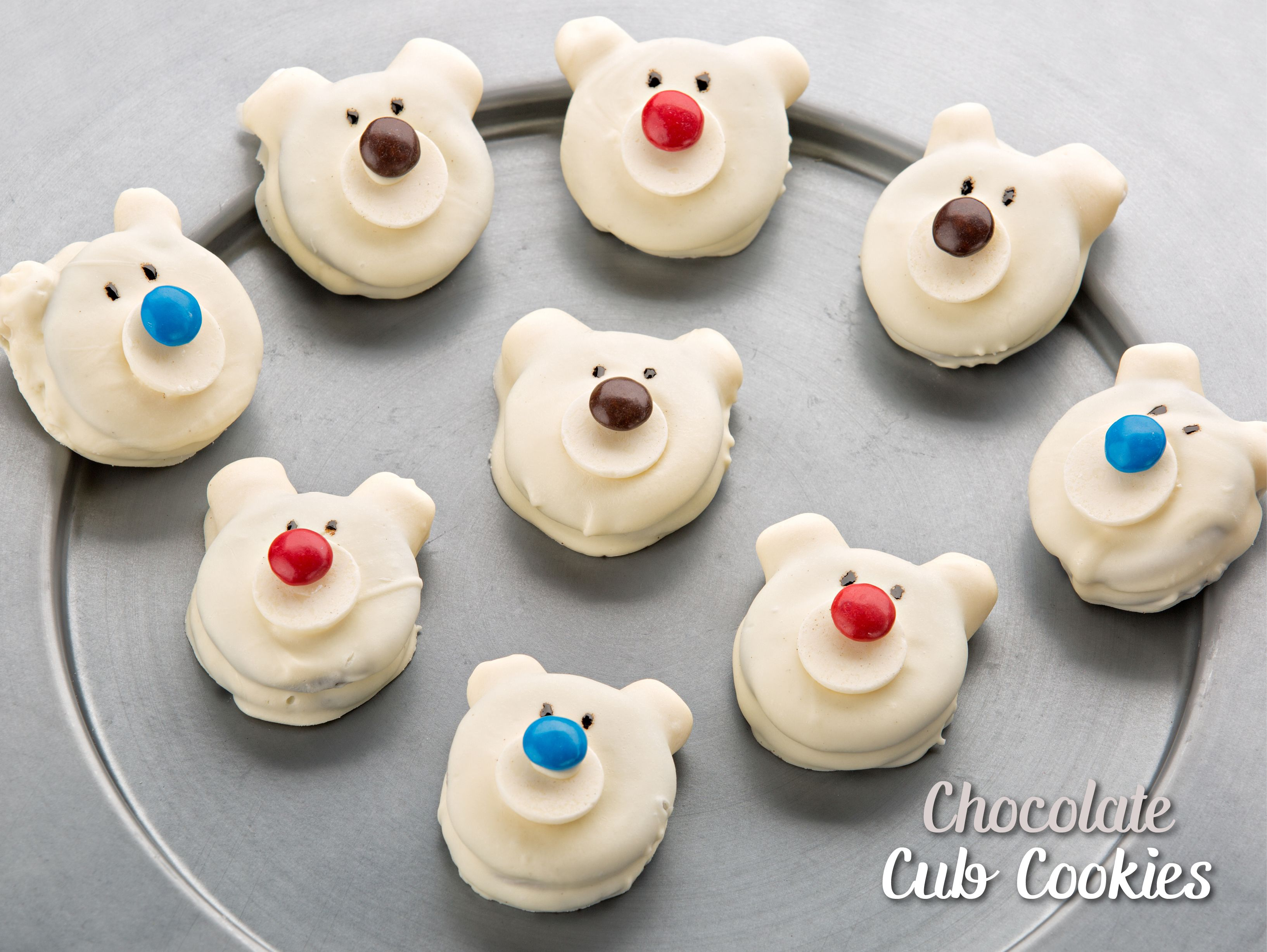 Check out this American Lifestyle Magazine blog post! You're Going to Love These Unbearably Cute Cookies!