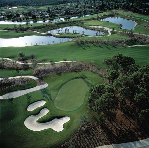 Laplaya Beach Golf Resort Naples Golf Resort Golf Courses Florida Golf Courses