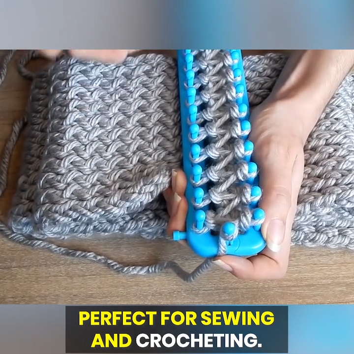 Photo of Sewing Just Got Easier