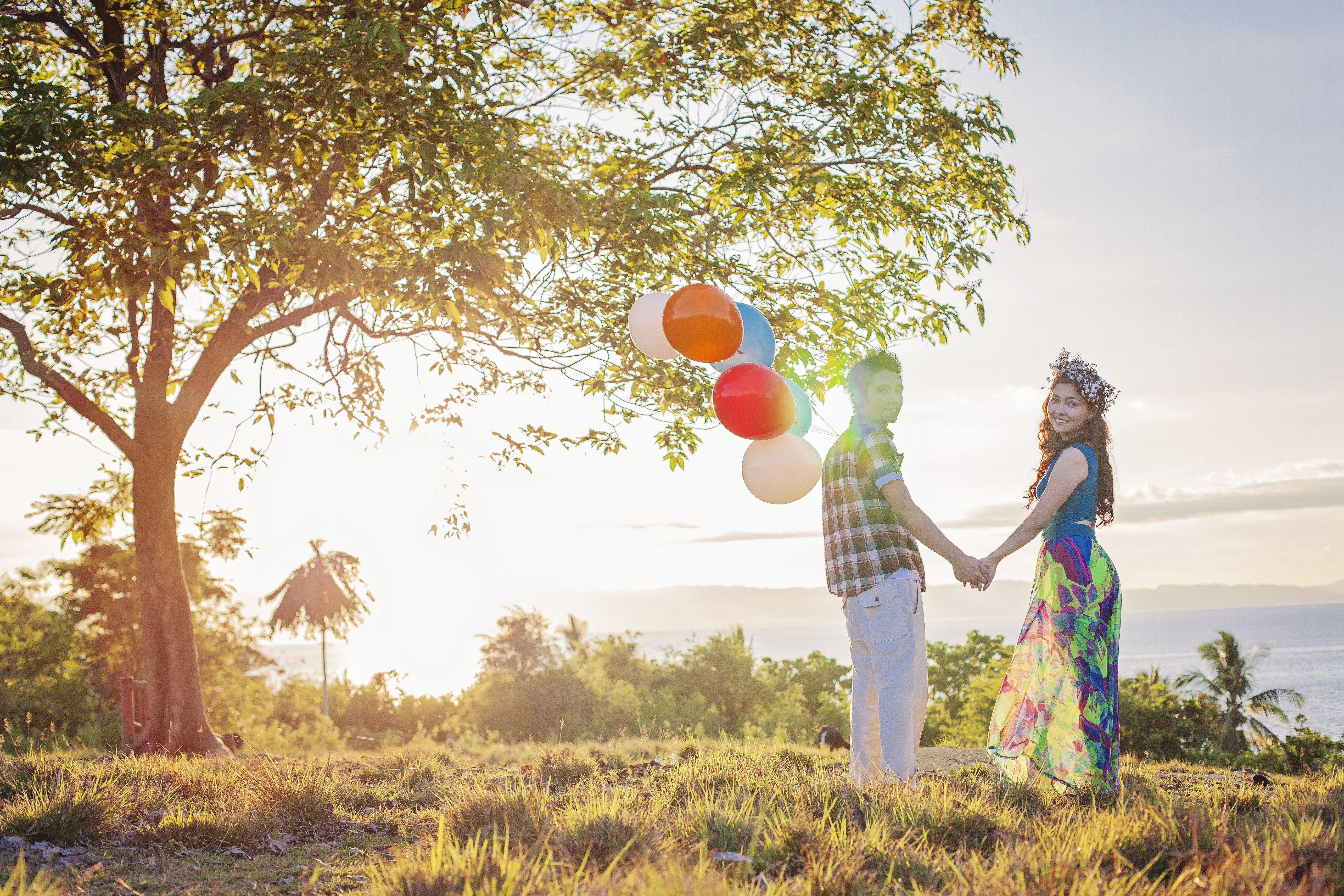 nature themed prenup | Pre-Nup | Pinterest | Weddings