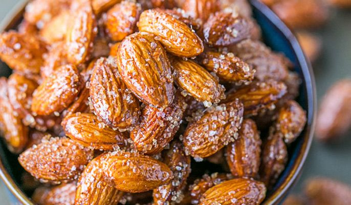 Süß & salzig: 5 umwerfend gute Snack-Ideen für deinen nächsten Serien-Abend