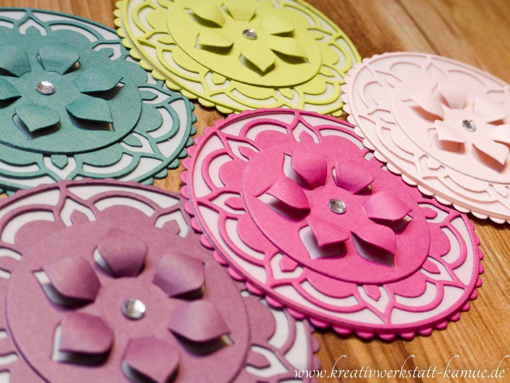 How to make scrapbook decorations - 378 Best Images About Card Candy Homemade Embellishments On Pinterest Stamping Paper Flowers And Scrapbook Embellishments
