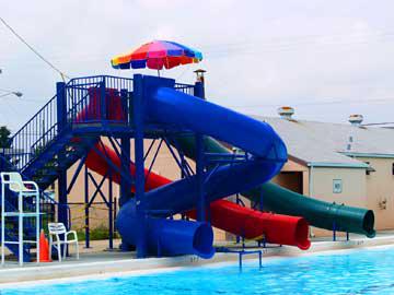 Fort Campbell MWR Aquatics