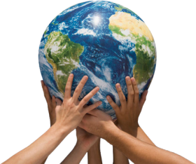 Earth In Hands Png File Hand Holding Earth Png Image With Transparent Background Png Free Png Images In 2021 Earth Photos Hand Pictures Earth Clipart