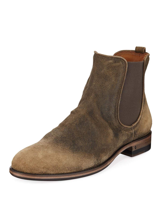 John Varvatos Fleetwood Chelsea Boot In