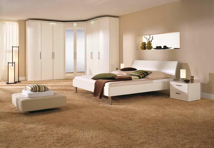 Billig Schlafzimmer Eckschrank Kombination