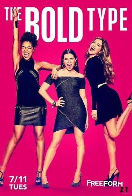The Bold Type Saison 3 Episode 4 Streaming : saison, episode, streaming, Saison, Streaming,
