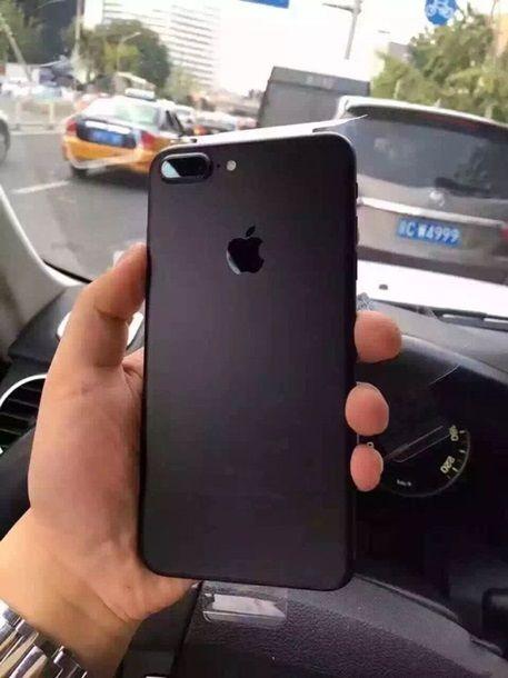 Айфон 7 плюс цвета какие есть фото
