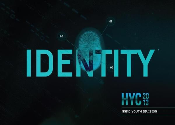 Camp Theme: Identity | Summer camp themes, Youth ...