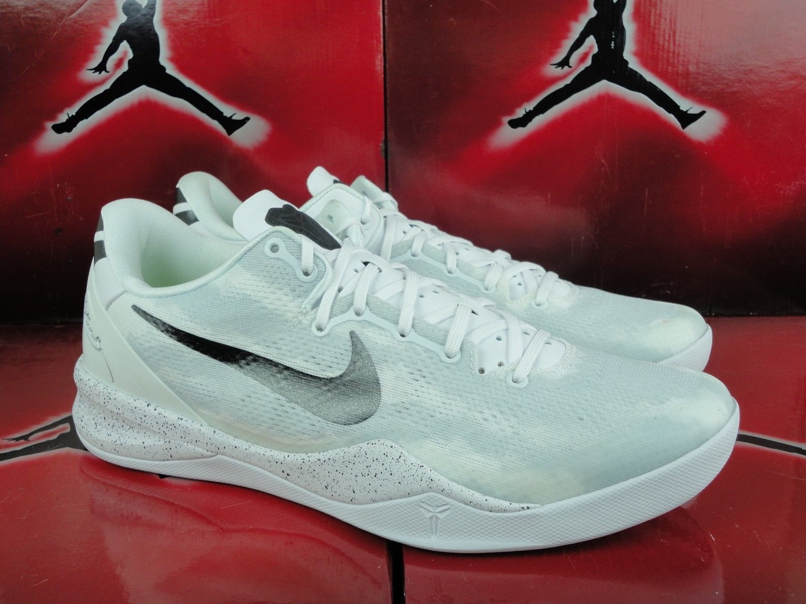 kobe 8 running and training shoes