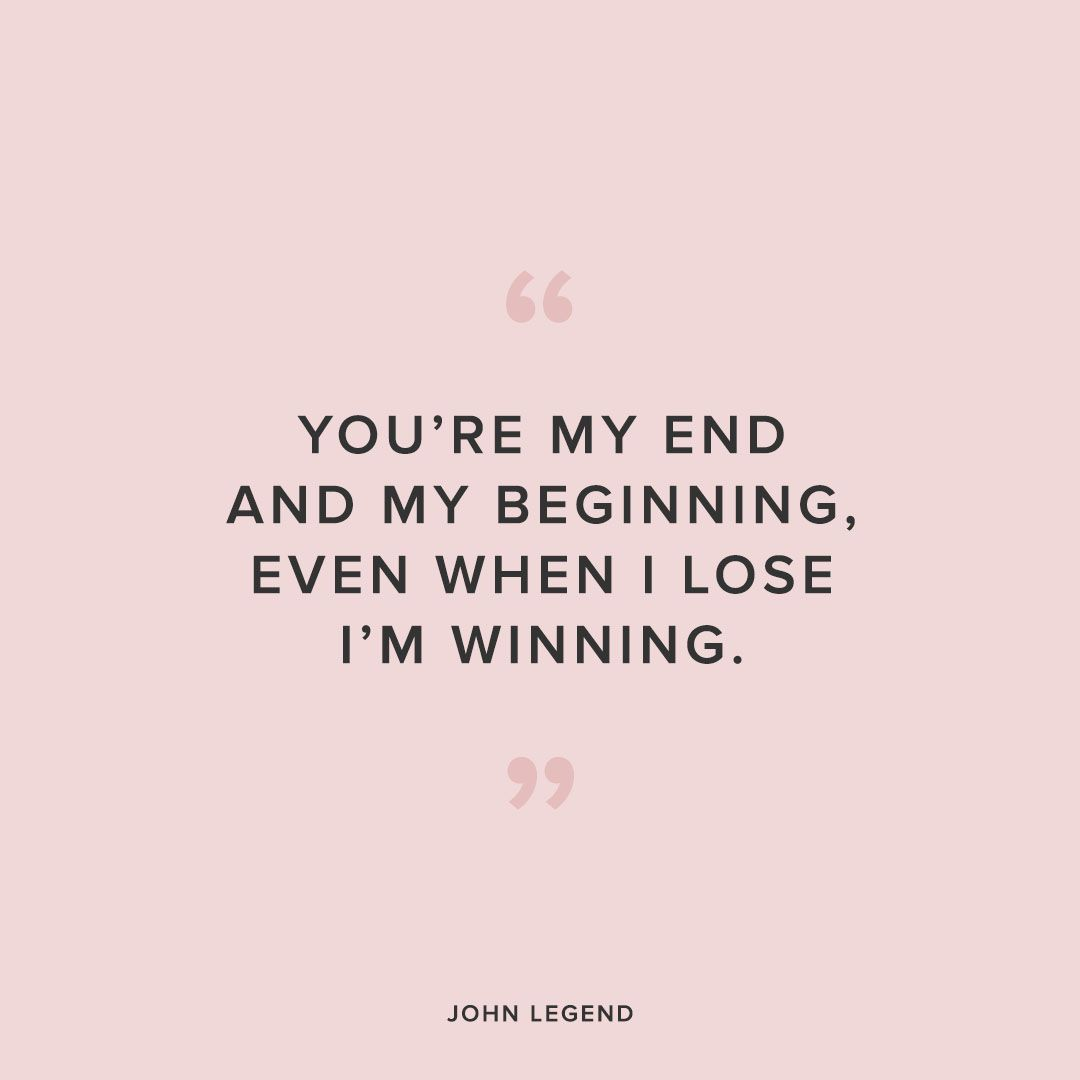 The 17 Best Love Quotes That Just Say It All - Lulus.com Fashion Blog