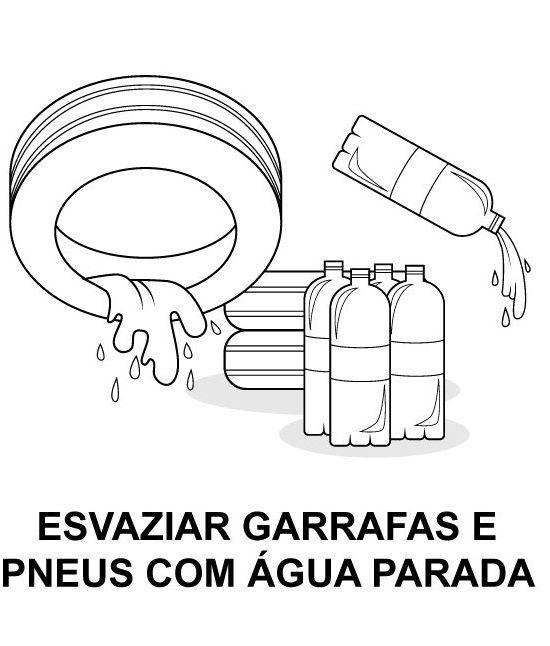Pin Em Projeto Dengue