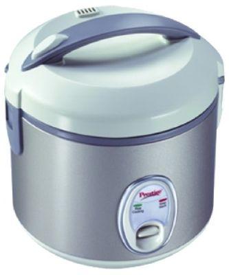 Prestige Rice Cooker Prwc 1 0 Ltr Rs 1500 Home Kitchen Deals