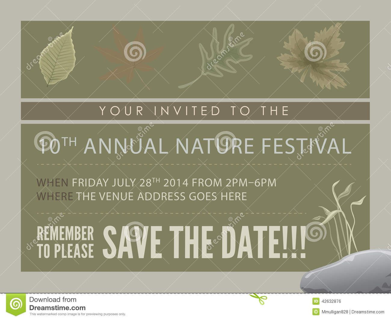 Template Event Flyer Or Save The Date Card Stock Intended For Save The Date Templates Word Best Pro Save The Date Templates Event Flyer Party Invite Template Save the date flyer template