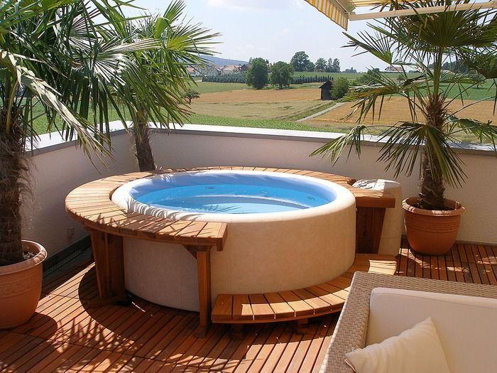 Products I Love Par Lacontessa Terrasse Autour Piscine Spa