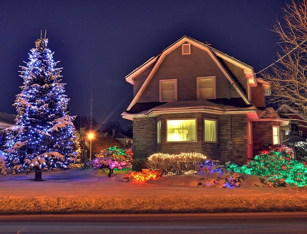 47+ Front lawn christmas decorations trends