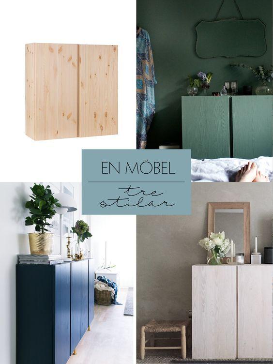 ikea m bel p tre s tt inredning ikea ikea hack. Black Bedroom Furniture Sets. Home Design Ideas