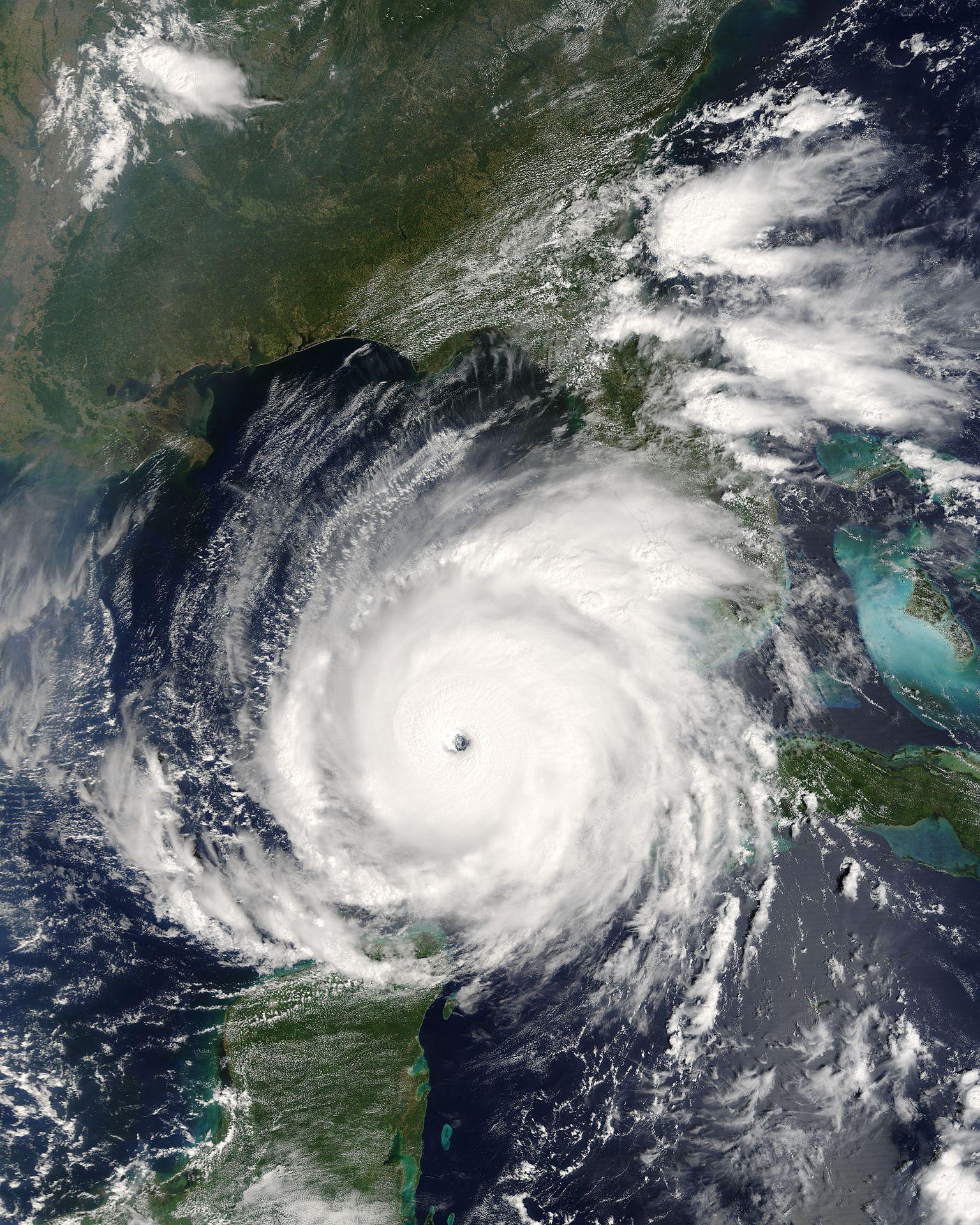 Hurricane Rita Hurricane Rita Hurricane Pictures Survival Mom