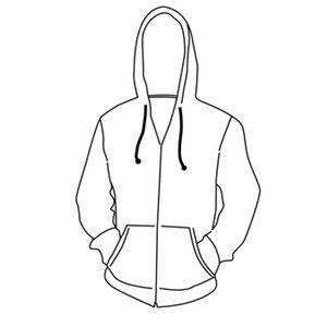 Gambar Desain Jaket Polos Terbaru Event Organizer Pinterest Logo