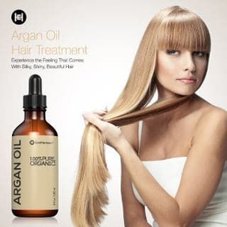 Reviews Of Best Argan Oil For Face, Nails and Hair Growth -