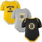 Bruins onesies