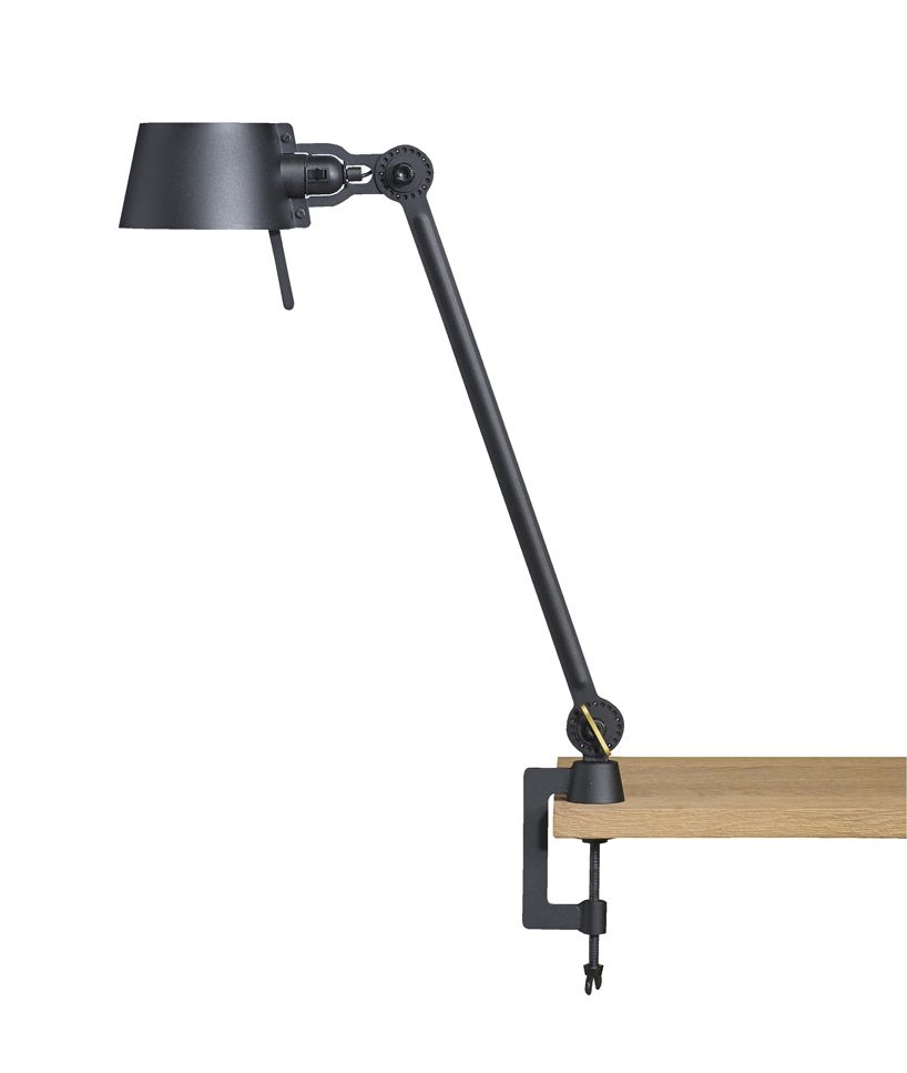 Tonone Bolt Desk Lamp Single Arm With Clamp Www Tonone Com Lampen Tafellamp Verlichting