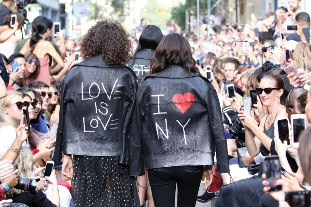 Takeaways From Instant Fashion