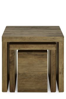 Fine Set Of 3 Chiltern Nest Of Tables Next Table Furniture Camellatalisay Diy Chair Ideas Camellatalisaycom