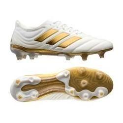 Photo of adidas Copa 19.1 Fg / ag Eingabecode – Weiß / Gold / Fußball Blau adidasadidas