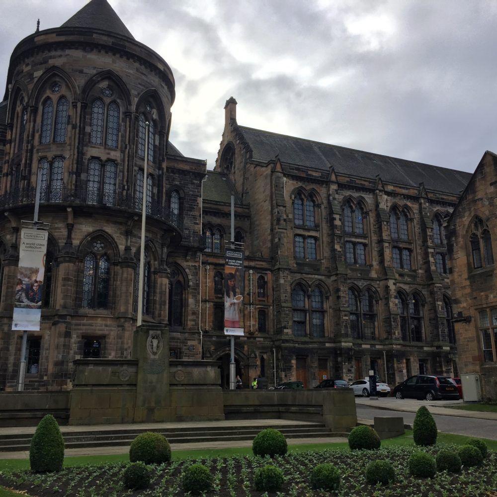Glasgow, Edinburgh, Travel Magazines