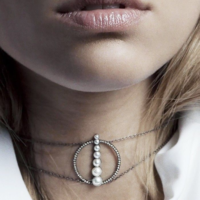 The Best Undiscovered Jewelry Brands to Know Now via @WhoWhatWear