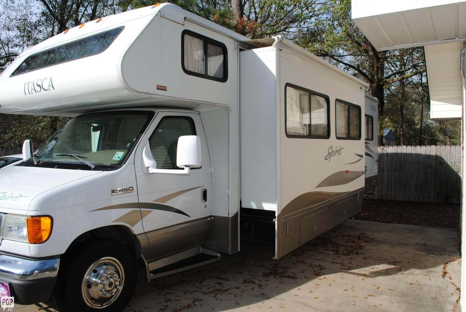 2006 spirit if331t for sale rvs for sale itasca class c rv