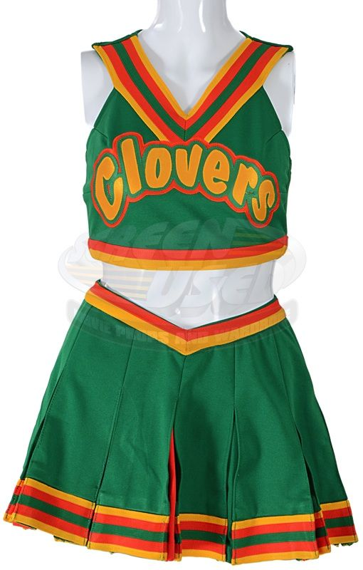 Bring It On   Lava s Cheerleader Costume  4a3aa4952