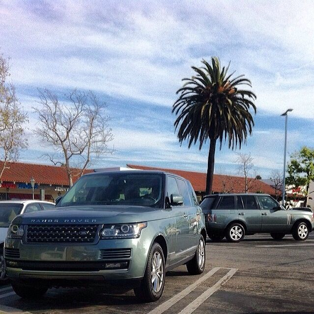 Land Rover Suvs For Sale In West Palm Beach 72 Vehicles In Stock Land Rover Land Rover Models New Land Rover