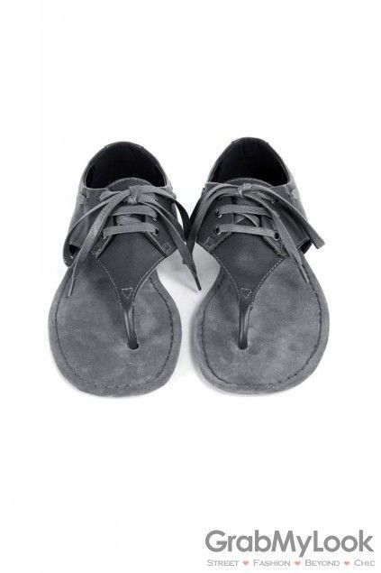 a413c4010859 Home    MEN s Corner    Shoes    Sandals    Leather Flip Flop Mens Roman  Gladiator Sandals Shoes