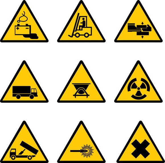 Safety Work Vector Icons Clothes Icons 5 00 Anaokulu Matematigi Egitim Desenler