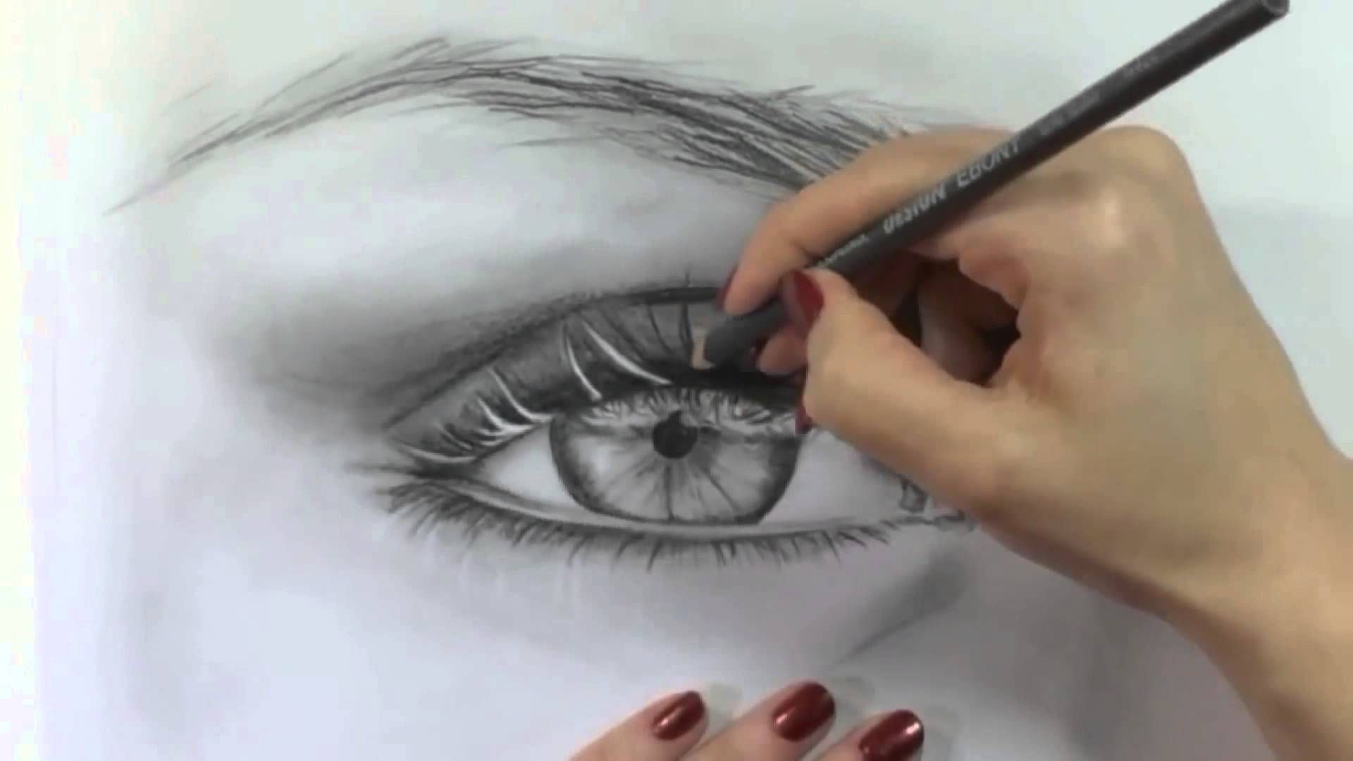 how to draw a nose step by step pinterest