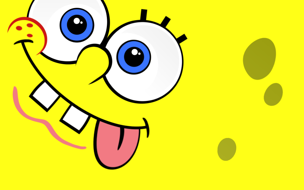 صور سبونج بوب سكوير بانتس 2013 صور سبونج بوب وهو صغير 2013 مدونة منوعات عربي كل ما هو ج Spongebob Wallpaper Spongebob Squarepants Funny Cartoon Wallpaper