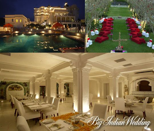 Devigarh, Udaipur. A Perfect Venue For Your Perfect Grand